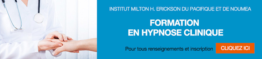 formation hypnose clinique Noumea