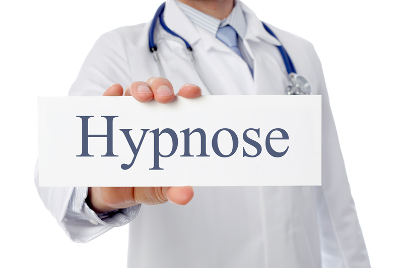 Hypnose médicale - Bulletin d'inscription 2016
