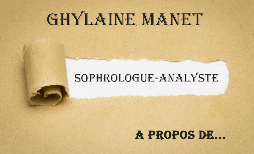 Sophrologue-analyste