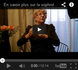 video de Ghylaine Manet